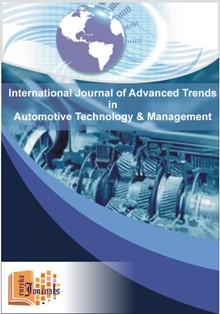 International Journal of Advanced Trends in Automotive Technology