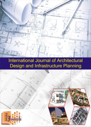 International Journal Of Architectural Design And Infrastructure Planning  (IJADIP) Is High Cited Fully Open Access Journal. All Articles Published  Are ...